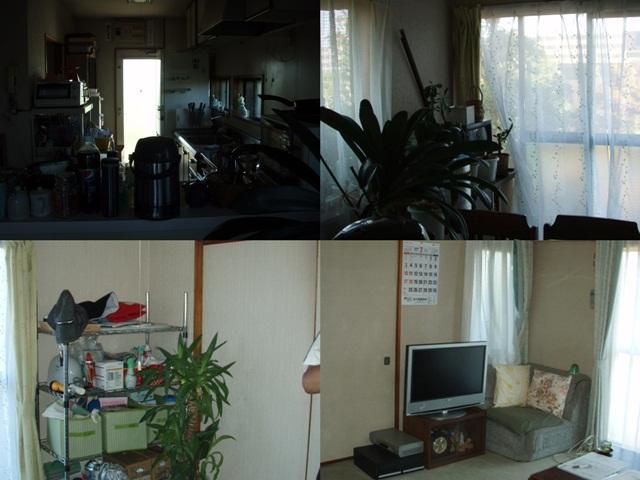 家事がしやすく居心地の良いお家になりました。