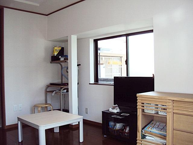 居室の増築、和室リフォームをしました。