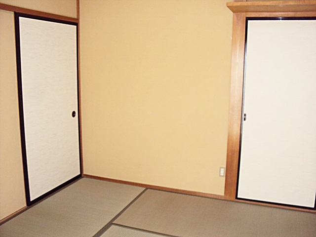 和室をリフォームしました。