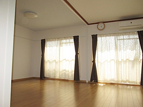 マンションの和室を洋室にリフォームしました。