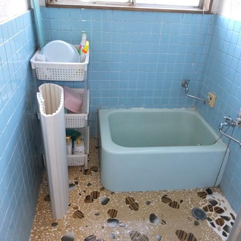 浴室廻りをリフォームしました