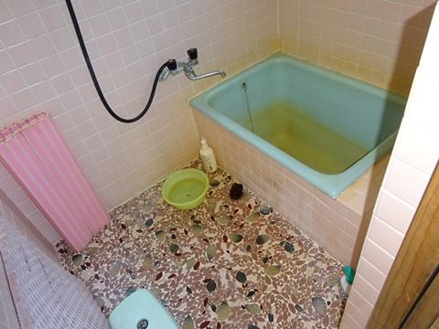 浴室と洗面所のリフォームをしました