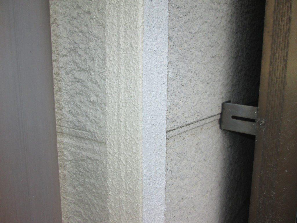 セメント瓦の塗り替えと外壁塗装をしました