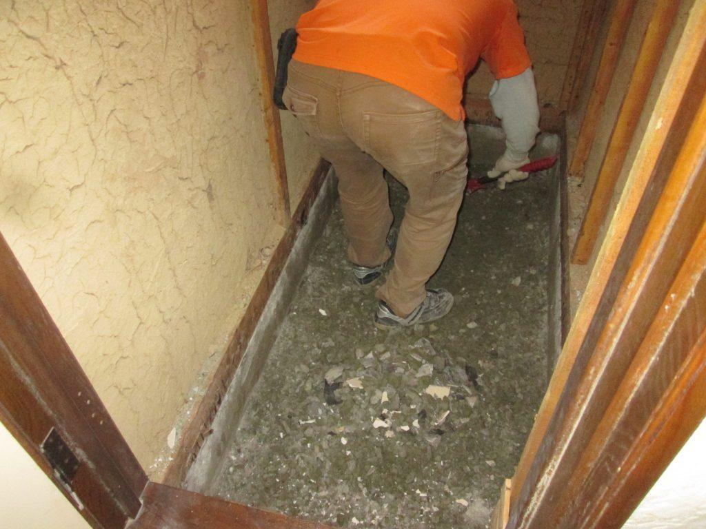 1階と2階のトイレをリフォームしました